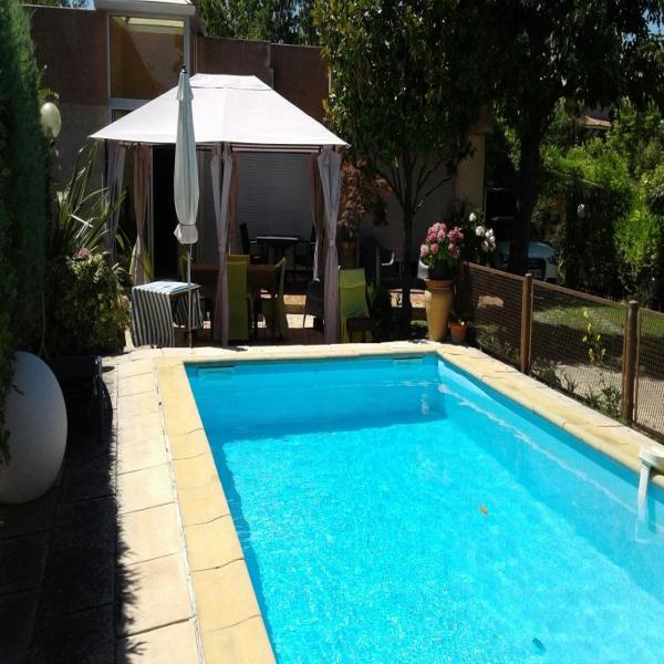 Offres de vente Villa Gignac-la-Nerthe 13180