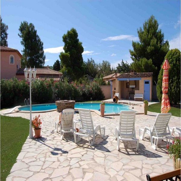 Offres de vente Villa Marignane 13700