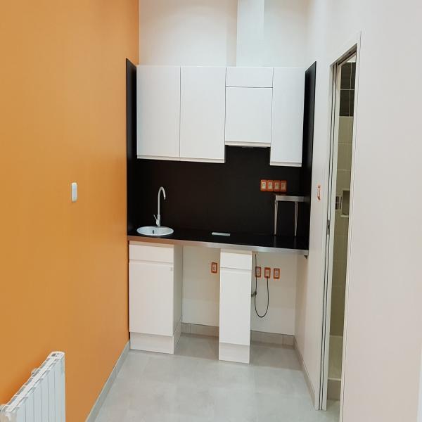Offres de location Studio Martigues 13500