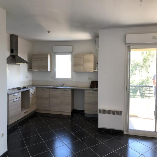Offres de vente Appartement Fos-sur-Mer 13270