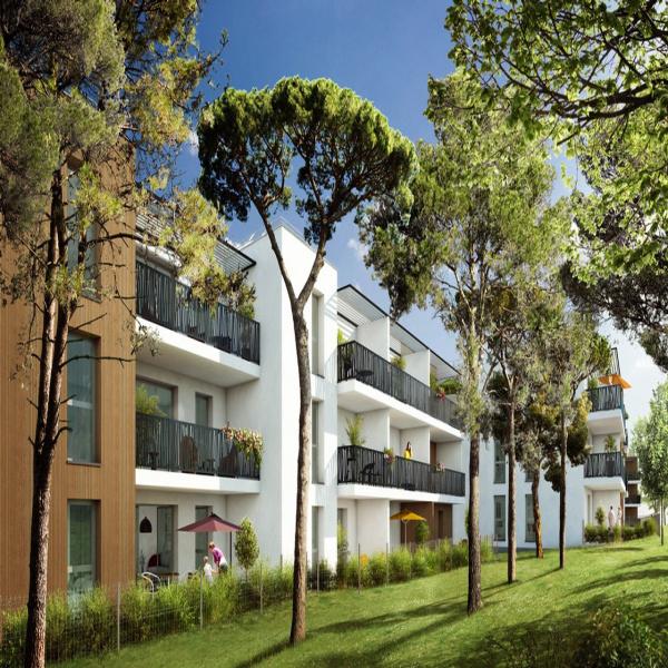 Offres de vente Appartement Martigues 13500