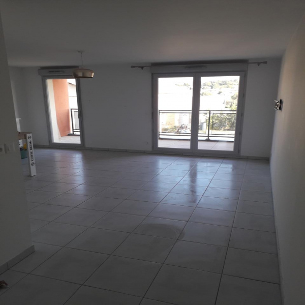 Offres de location Appartement Marignane 13700